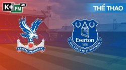 Crystal Palace - Everton (H1) Premier League 2020/21: Vòng 3