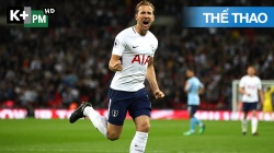 Tottenham - Newcastle (H1) EPL 20/21 Vòng 3