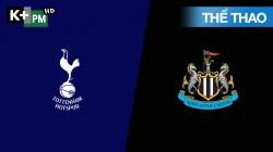 Tottenham - Newcastle (H2) Premier League 2020/21: Vòng 3