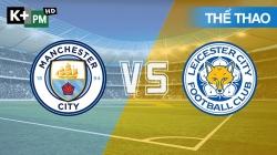 Man City - Leicester (H2) Premier League 2020/21: Vòng 3