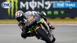 Moto GP: Races - Monster Energy Gp Of Catalunya