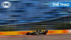 Formula 1 Vtb Russian Grand Prix 2020: Highlights