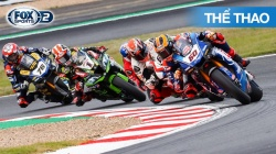 Motul Sbk Superbike World Championship 2020: Race 1