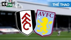 Fulham - Aston Villa (H1) Premier League 2020/21: Vòng 3
