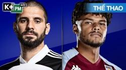 Fulham - Aston Villa (H2) Premier League 2020/21: Vòng 3