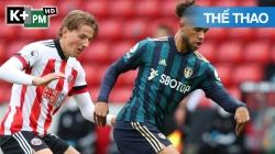 Sheffield Utd - Leeds (H2) Premier League 2020/21: Vòng 3