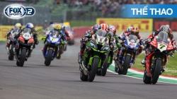 Fim Supersport World Championship 2020: Race 1