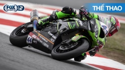 Fim Supersport World Championship 2020: Race 2