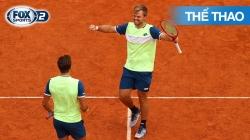 Roland Garros 2020: Best Match Of Day 14 Mens Doubles Final