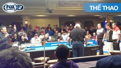 Derby City Classic 2019: 9-Ball Division