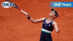 Roland Garros 2020: Best Match Of Day 12 Womens Singles Semifinal 1