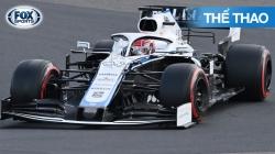 Formula 1 Heineken Portuguese Grand Prix 2020: Practice Session 2
