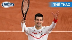 Roland Garros 2020 Tournament Highlights