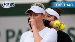 Roland Garros 2020: Best Match Of Day 15 Womens Doubles Final