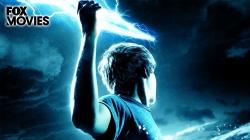 Percy Jackson Và Những Vị Thần Olympia: Kẻ Cắp Tia Chớp