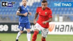 Lech Poznan - Benfica (H2) Europa League 2020/21: Vòng Bảng