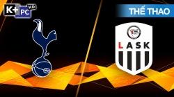 Tottenham - Lask (H1) Europa League 2020/21: Vòng Bảng