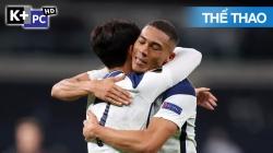 Tottenham - Lask (H2) Europa League 2020/21: Vòng Bảng