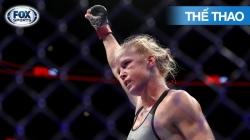 UFC Fight Night: Holm Vs Aldana