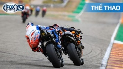 Moto GP: Races - Liqui Moly Grand Prix Of Teruel