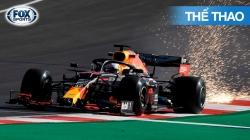 Formula 1 Heineken Portuguese Grand Prix 2020: Race Review