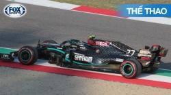 Formula 1 Emirates Emilia Romagna Grand Prix 2020: Practice Session 1