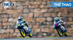 Moto GP: Highlights - Liqui Moly Grand Prix Of Teruel