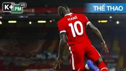 Liverpool - Midtjylland (H2) Champions League 2020/21: Vòng Bảng
