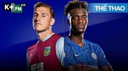Burnley - Chelsea (H2) Epl 20/21 Vòng 7