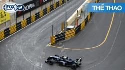 Macau Grand Prix Highlights