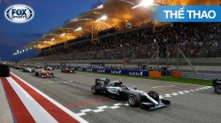 Formula 1 Gulf Air Bahrain Grand Prix 2020: Qualifying