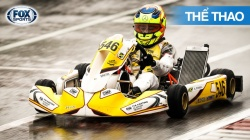 Fia Karting Championship 2020: Portimao