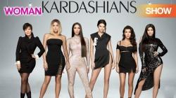 Theo Chân Nhà Kardashian (Phần 9 - Tập 11)