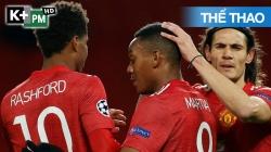 Man Utd - Istanbul Basaksehir (H2) Champions League 2020/21: Vòng Bảng