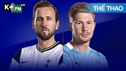 Tottenham - Man City (H2) Premier League 2020/21: Vòng 9