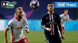 PSG - RB Leipzig (H2) Champions League 2020/21: Vòng Bảng