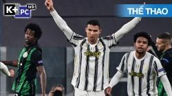 Juventus - Ferencvaros (H2) Champions League 2020/21: Vòng Bảng