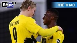 Dortmund - Club Brugge (H2) Champions League 2020/21: Vòng Bảng