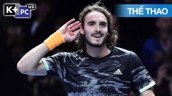 Tổng Hợp Nitto ATP Finals 2020