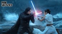 Chiến Tranh Giữa Các Vì Sao: Sự Trỗi Dậy Của Skywalker
