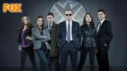 Đội Đặc Nhiệm S.H.I.E.L.D (Phần 7 - Tập 8)