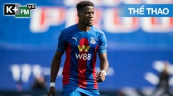 Crystal Palace - Newcastle (H2) Premier League 2020/21: Vòng 10