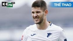 Slovan Liberec - Hoffenheim (H2) Europa League 2020/21: Vòng Bảng