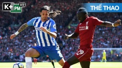 Brighton - Liverpool (H2) Premier League 2020/21: Vòng 10