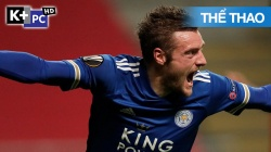 Sporting Braga - Leicester (H2) Europa League 2020/21: Vòng Bảng