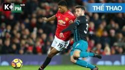 Southampton - Man Utd (H2) Premier League 2020/21: Vòng 10