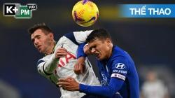 Chelsea - Tottenham (H2) Premier League 2020/21: Vòng 10