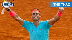 Roland Garros 2020 Tournament Highlights