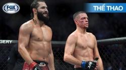 UFC Main Event: Masvidal Vs Diaz