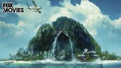 Đảo Ác Mộng